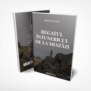 Regatul Intunericul de la Miazazi Alexandra Stan