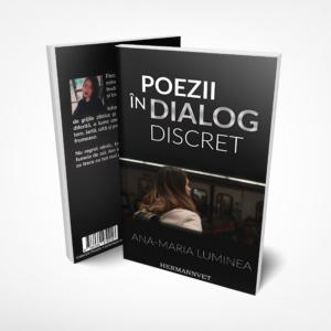 Poezii in dialog discret Ana Maria Luminea