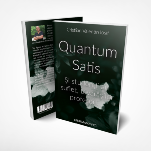 quantum satis cristian valentin iosif