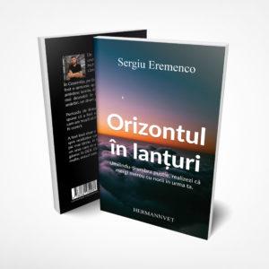 Sergiu Eremenco Orizontul in lanturi